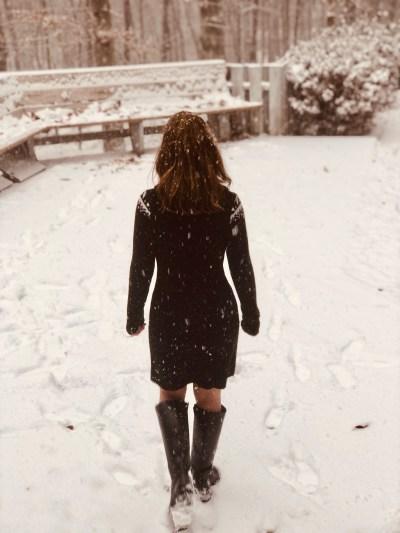 GRACE LIKE SNOW