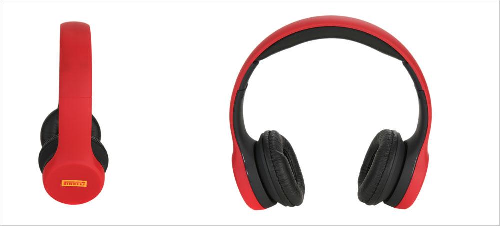 Pirelli Headphones