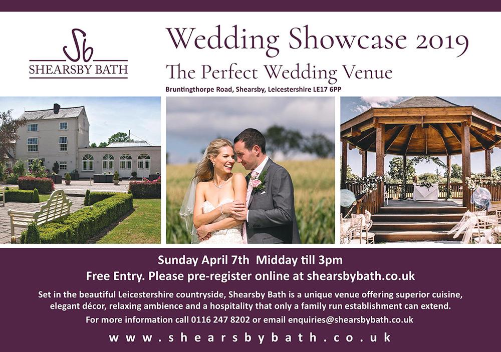 Shearsby Bath Showcase
