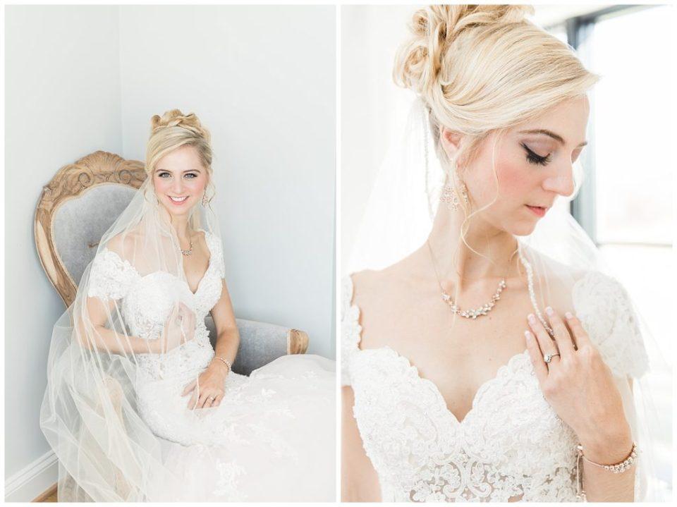 Morilee wedding dress. Designer gown. Bride. Rebecca Dotson Photography.