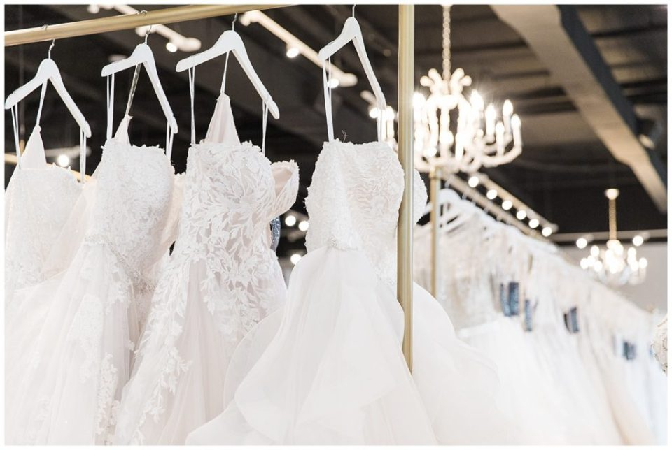 Couture Bridal of Maryland.