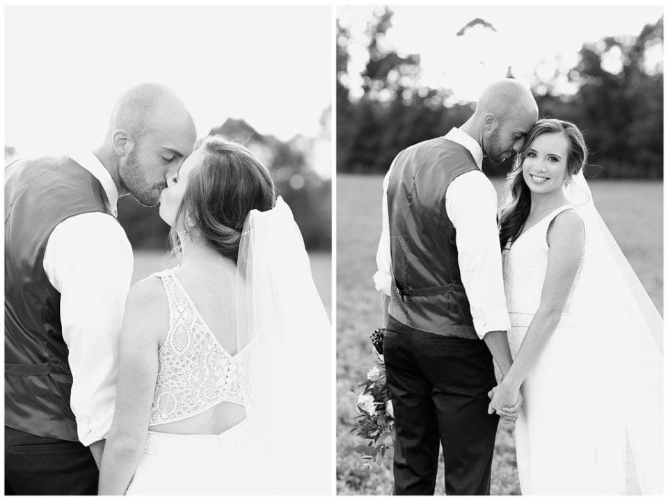 Romantic. Wedding.