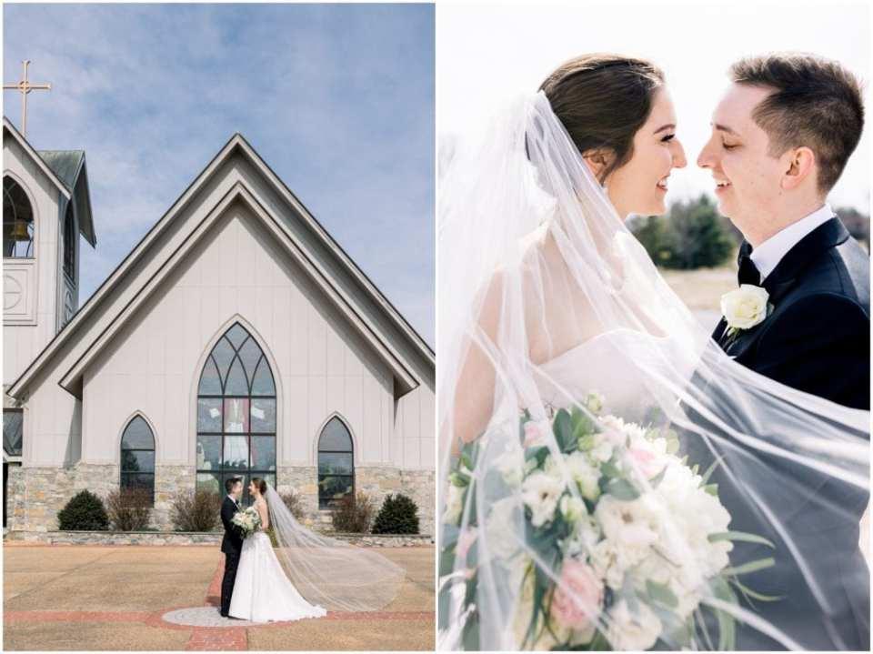 Berryville Virginia Wedding