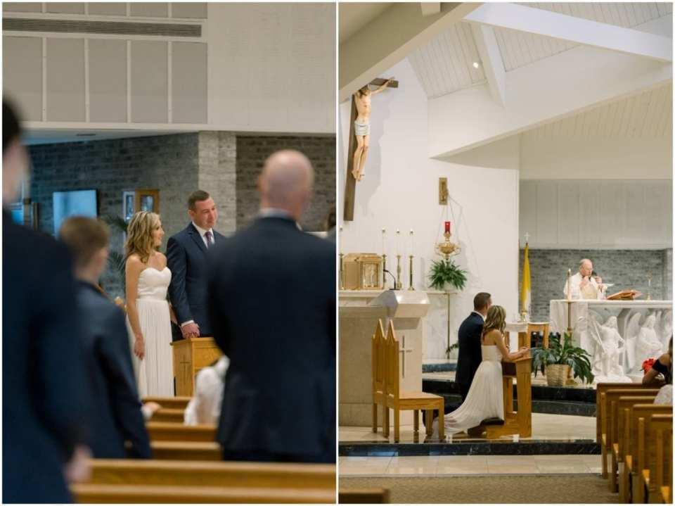 maryland church wedding