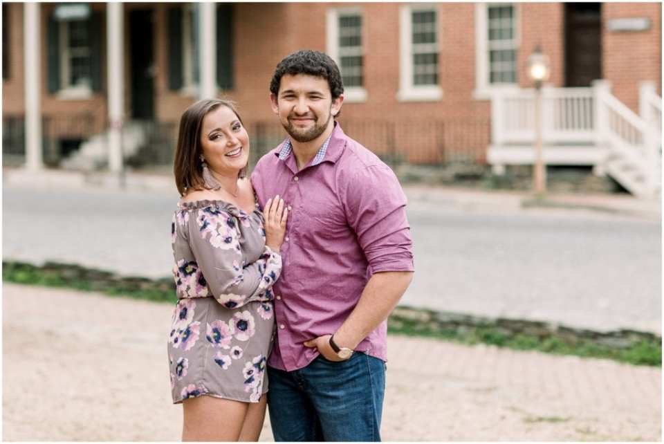 Harpers Ferry, West Virginia Engagement