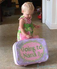 Going to Nana Bs