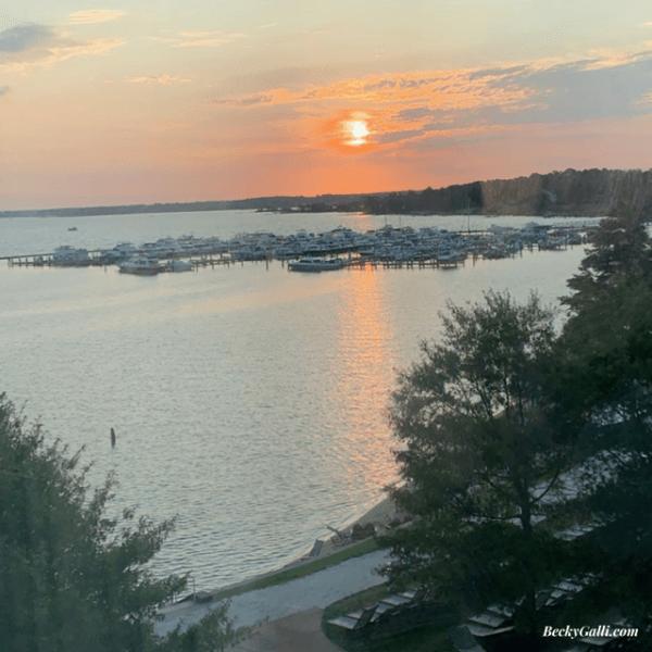 Sunrise or Sunset: Where Am I?