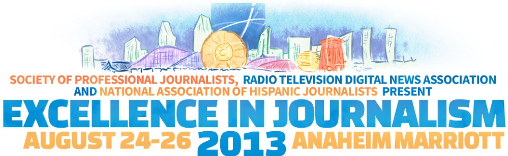 When things fall into place: #EIJ13 (1/3)