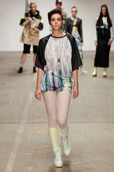fucca&theGANG @ Fashionclash NL