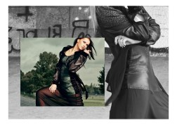 Style Shoot by Carina vom Dorff