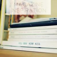 Magazine Inspiration // Edward Fella