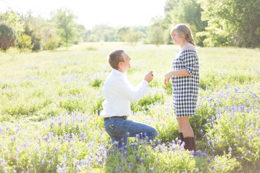 Engagement Proposal   Becca Sue Photography - beccasuephotography.com