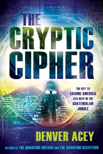 Cryptic Cipher