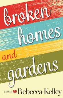 Broken Homes Gardens 2016 Cover