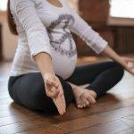 Yoga-Born Childbirth Education Classes