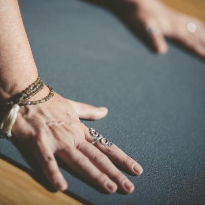 Yoga with Rebecca Leary