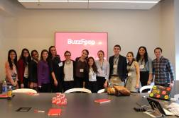 Buzzfeed NYC Visit #NYComm16