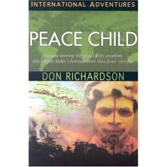 Peace Child by DonRichardson