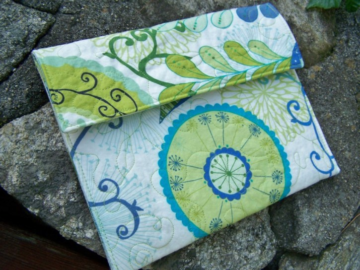 ipad case sewing pattern
