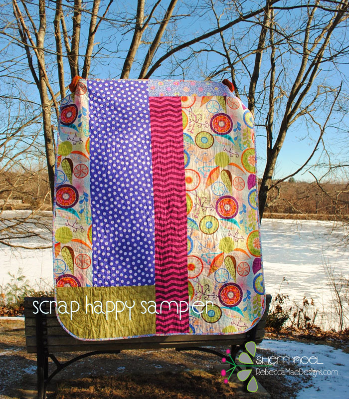 quilt sandwich tutorial