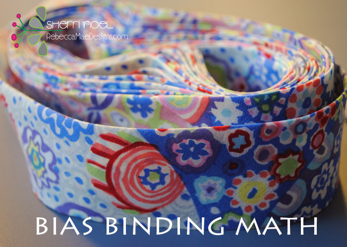 bias binding math