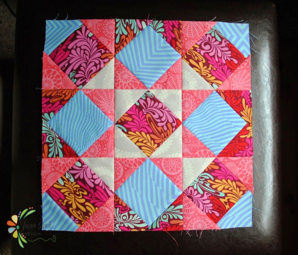block of the month 2015