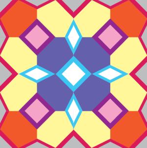 block alternate