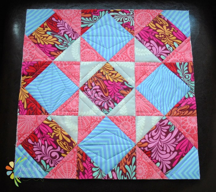 how to quilt as you go instructions