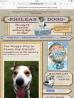 Monty - Phileas Dogg website  1 February 2015