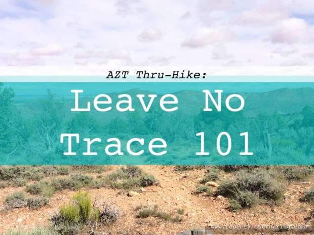 azt-leave-no-trace