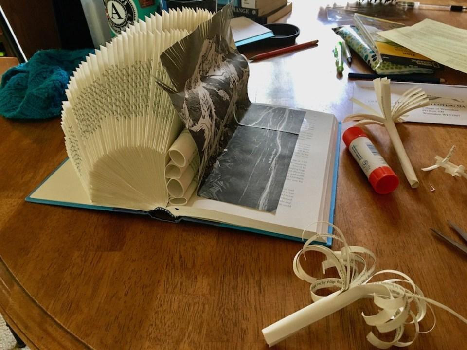 book art mid-way