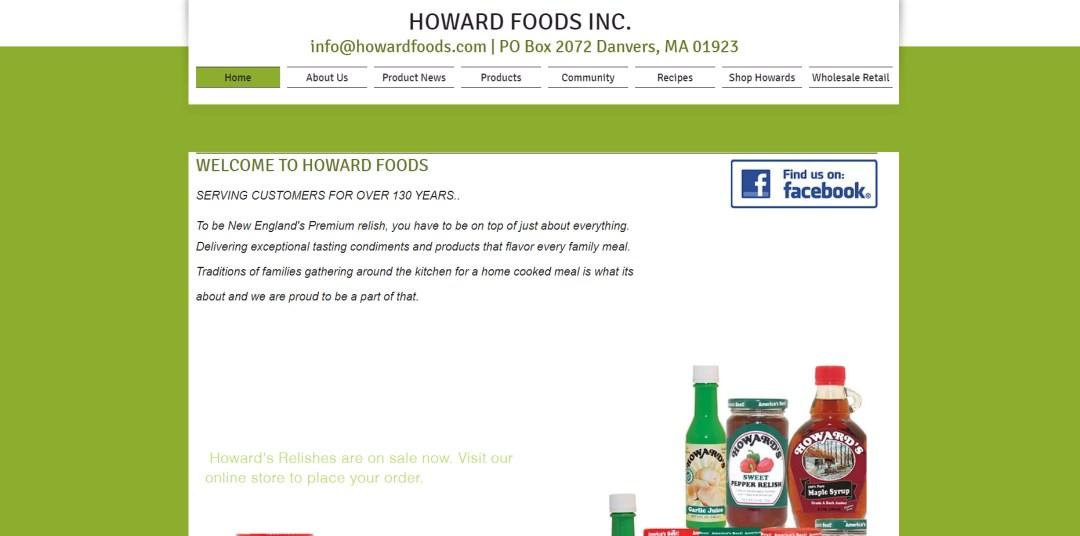 Old Howards