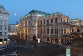 6 Nights in Beautiful Vienna