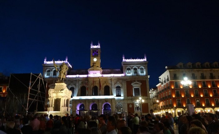 Overnight in Surprising, Friendly Valladolid