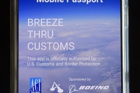 How to Speed Through Customs with the Mobile Passport App