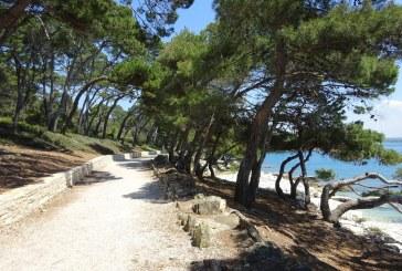 Biking Rovinj's Golden Cape