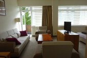 Superior Double Suite at Hotel Plitvice
