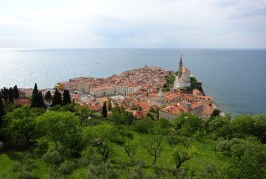 3 Nights in Pretty Petite Pastel Piran
