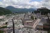 7 Nights in Salzburg and Up and Down the Salzach Valley