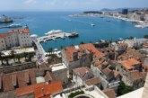Photo Series: Exploring Split, Croatia
