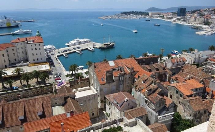 Photo Series: Exploring Split, Croatia
