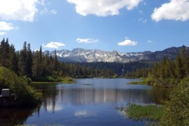 Mammoth Mountain Getaway – 3 Nights and Two Incredible Mammoth Days