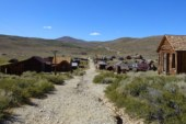 Bodie – The Most Fascinating Ghost Town You'll Ever Visit