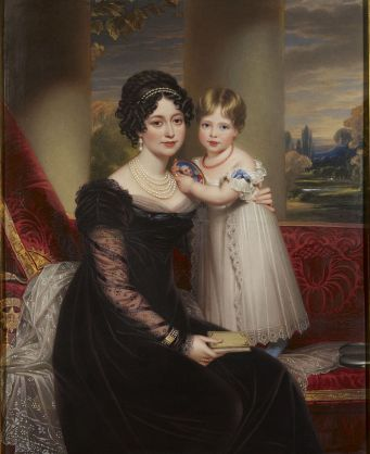 Duchess_of_Kent_and_Victoria_by_Henry_Bone.jpg