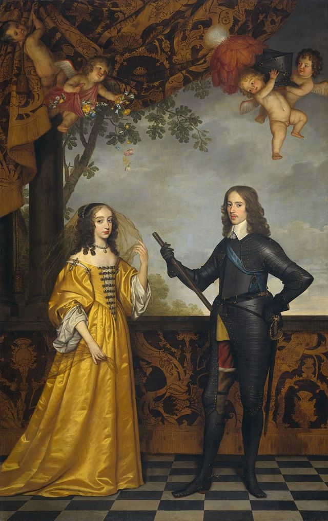 800px-Willem_II_prince_of_Orange_and_Maria_Stuart.jpg