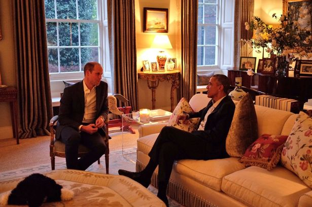 The-Duke-Duchess-and-Prince-Harry-chat-with-the-President-and-First-Lady-before-dinner-at-Kensington-Palace.jpg