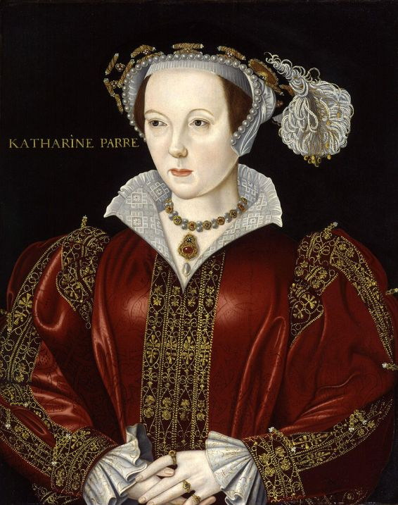 800px-Catherine_Parr_from_NPG