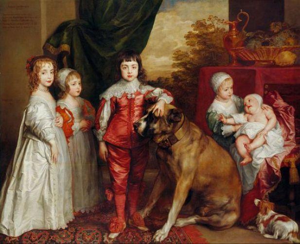 800px-Anthony_van_Dyck_-_Five_Eldest_Children_of_Charles_I_-_Google_Art_Project.jpg