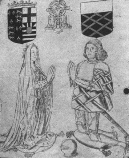 Anne_of_York_and_Sir_Thomas_St._Leger (1)