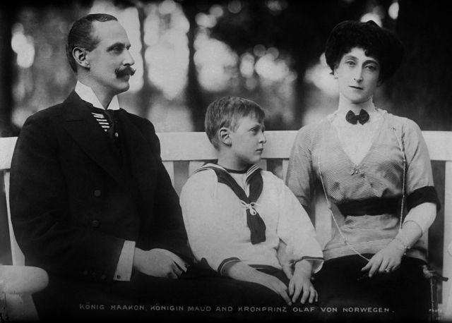 Norwegian_Royal_Family